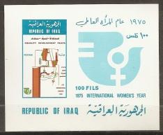 IRAK 1975 - Yvert #H23 - MNH ** - Irak