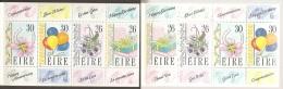 IRLANDA 1990 - Yvert #C711 (carnet) - MNH ** - Cuadernillos/libretas
