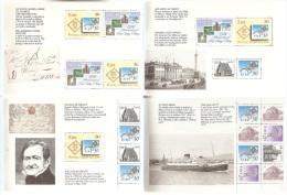 IRLANDA 1990 - Yvert #C719 (carnet) - MNH ** - Cuadernillos/libretas
