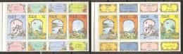 IRLANDA 1992 - Yvert #C791 (carnet) - MNH ** - Cuadernillos/libretas
