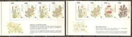 IRLANDA 1990 - Yvert #C732a (carnet) - MNH ** - Cuadernillos/libretas
