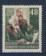 DDR Michel No. 351 Y II ** postfrisch