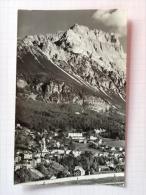 Cortina Sorapis Dolomiti - FP - VIAGGIATA   *(ven2077) - Belluno