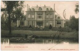 Quiévrain, Le Chateau Gouvion (pk12179) - Quiévrain