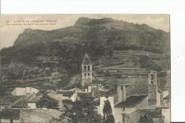LAMALOU LES BAINS N 55 VUE GENERALE DE SAINT GERVAIS SUR MARE - Lamalou Les Bains