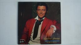 """33T (double) Gérard PHILIPPE Dit """"Les Plus Beaux Poèmes De La Langue Française"""" Avec Maria Casarès - Vinyl-Schallplatten"""