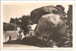 LE SIDOBRE - Le Rocher - N°2 - Dolmen & Menhirs