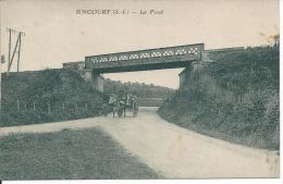 ANCOURT (S.-I.) - Le Pont - Autres Communes
