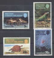 British Virgin Islands - 1979 Conservation MNH__(TH-4884) - British Virgin Islands