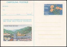 Italy 1980, Illustrated Postal Stationery, Mint - Interi Postali