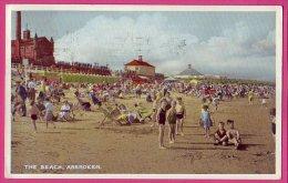 PC8779 The Beach, Aberdeen. - Aberdeenshire