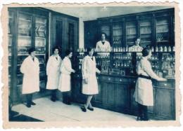 Wavre, Institut Des Ursulines, Wavre Notre Dame Laboratoire De Chimie (pk12186) - Waver