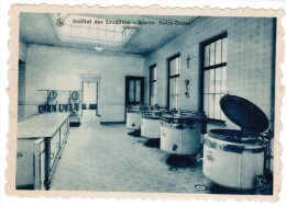 Wavre, Institut Des Ursulines, Wavre Notre Dame, Cuisine (pk12188) - Waver