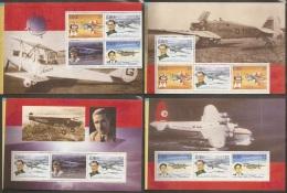 IRLANDA 1998 - Yvert #C1049 (carnet) - MNH ** - Cuadernillos/libretas