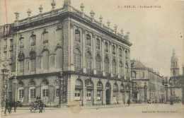 Août13b 1120 : Nancy  -  Grand Hôtel - Nancy