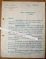 Comisiones, José Y. Levy, Tanger 1929 - Autres