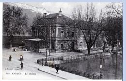 Annecy (Haute-Savoie)  Le Théâtre. - Annecy