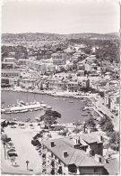 13. Gf. CASSIS. La Ville, Le Port Et Les Quais. 164-125 - Cassis