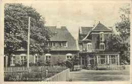 Pays Divers -danemark - Ref 690  - Skagen - Brondums Hotel - Carte Bon état - - Danemark