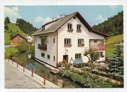 AUSTRIA - AK 167675 Mitterbach Bei Mariazell - Frühstücks Pension Maria Neugebauer - Autriche