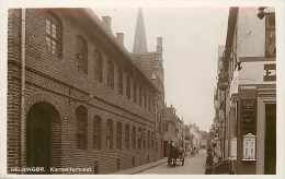 Pays Divers -danemark - Ref 687  - Helsingor - Karmeliterhuset - Sudergade -   Carte En Bon état - - Danemark