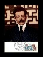 29 - BREST - Victor SEGALEN - Carte Premier Jour - Carte Philatélique - Brest