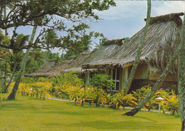 Fiji Beach Bures Korolevu Beach Hotel