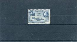 "1950-Greece- ""The Battle Of Crete"" Complete Mint (hinge) - Greece"