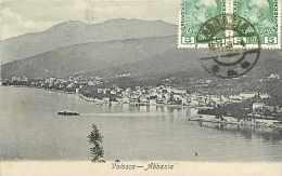 Pays Divers -croatie - Ref 666  -  Volosca - Abbazia - Opatija - - Croatie