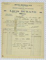 Bois Merrains, Durand, Douelles Futailles à Cornebarrieu, Dpt 31 - Agriculture
