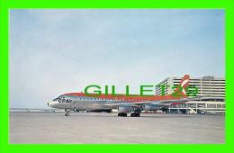AVIONS, PLANE - CP AIR, DC-8 - LPIU - - 1946-....: Moderne