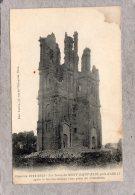 """40823     Francia,   Guerre 1914-15 -  Les  Tours  Du  Mont-Saint-Eloi Pres  D""""Arras,  NV - Other Municipalities"""