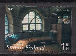 Finnland  (2005)  Mi.Nr.  1742  Gest. / Used  (cb110) - Finland