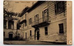 Susa: Villa San Pietro - Italia