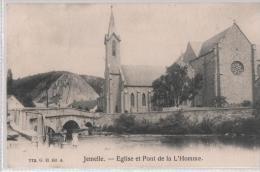 Jemelle - Belgique