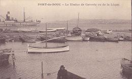 13 / PORT DE BOUC / LE VIADUC DE CARONTE VU DE LA LEQUE / ANIMEE / SI SI EN BAS !  / EDIT TARDY - Sin Clasificación
