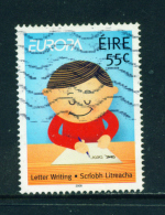 IRELAND - 2008 Europa 55c Used As Scan