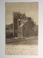 B1308 * UNITED KINGDOM. SCOTLAND. Darnick Tower,  Melrose - Roxburghshire