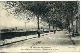 83 - Plan De La Tour - Boulevard De La Liberté  N° 928 - France