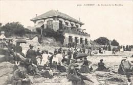 LORIENT LE CASINO DE LA PERRIERE TRES ANIME 56 - Lorient