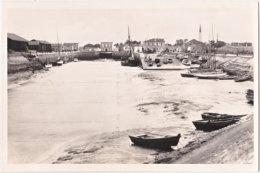 17. Pf. ARS. Le Port à Basse Mer. 434 - Ile De Ré