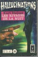 HALLUCINATIONS   N° 42  - Kurt STEINER  - AREDIT 1974 - Hallucination