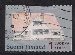 Finnland  (2004)  Mi.Nr.  1684  Gest. / Used  (cb118) - Finland