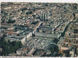 France CP 54.395.143 Nancy (54) , La Place Stanislas Et La Cathédrale - Nancy