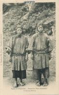 Types Et Peuplades Frontiere Chine Femmes Nung Edit Taupin 2079 - Vietnam