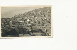Real Photo View Of Amman - Jordanie