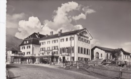 SWITZERLAND - MALOJA KULM - HOTEL - Zwitserland