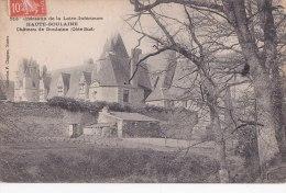 ¤¤  -  513   -  HAUTE-GOULAINE  -  Château De Goulaine  -  Chateaux De La Loire-Inférieure      -  ¤¤ - Haute-Goulaine