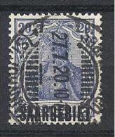 SARRE  N� 37 OBL TTB