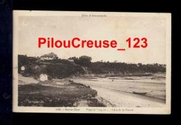 """22 Cotes D´Armor - SAINT CAST Le GUILDO - """" Plage De Penguen - Vallon De La Pissote """" - Saint-Cast-le-Guildo"""
